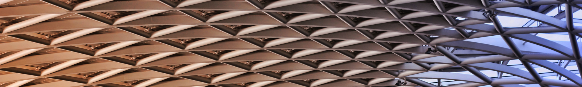 Abstract picture of roof